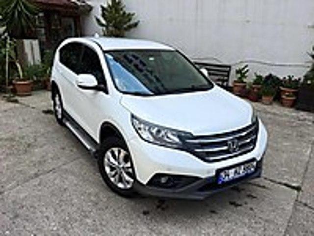 2014 BOYASIZ CR-V 1.6 i Premium DİZEL Honda CR-V 1.6 i-DTEC Premium