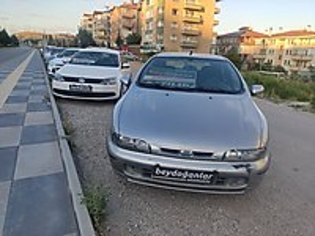 140 BİN KM DE TEMİZ FİAT BRAVA 1.6 LPG Lİ Fiat Brava 1.6 SX
