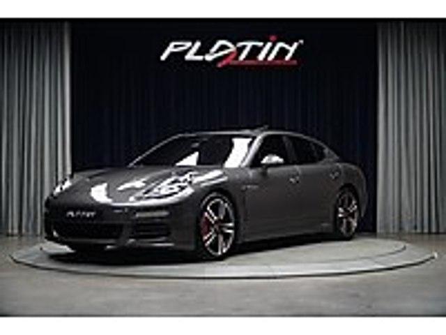 2013 PANAMERA DIESEL CHRONO CARBON SOGUTMA BOSE M.MEDYA PDLS Porsche Panamera Panamera Diesel
