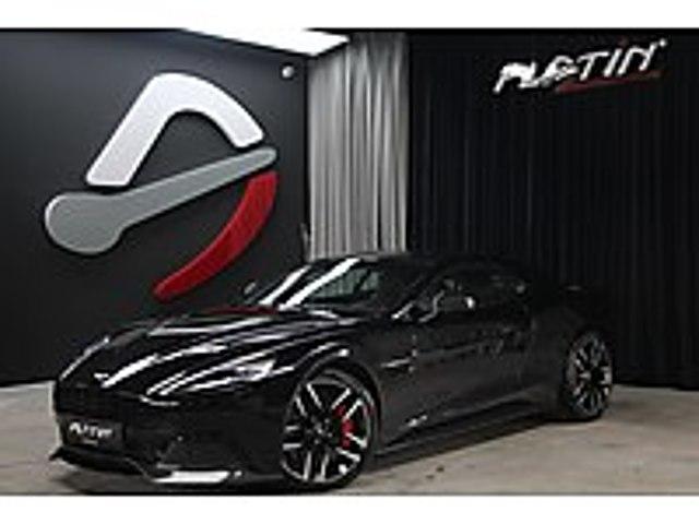 BAYİ 2015 ASTON MARTİN VANQUISH TOUCHTRONIC V12 CARBON BLACK Aston Martin Vanquish V12