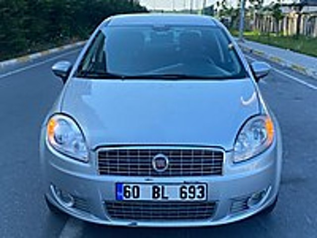 POLAT TAN 2011 FİAT LİNEA 1.3 DYNAMİC SERİSİ 15 DAKIKADA KREDİ Fiat Linea 1.3 Multijet Dynamic