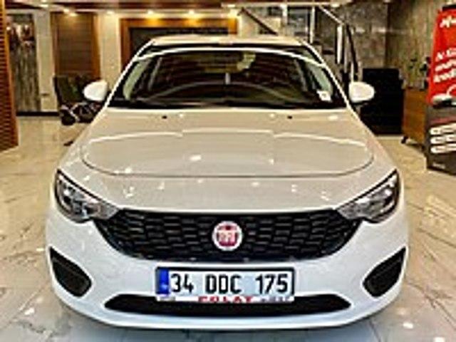 2020 MODEL FIAT EGEA 1.3 EASY 23 BİNDE 15 DK KREDİ İMKANI İLE Fiat Egea 1.3 Multijet Easy
