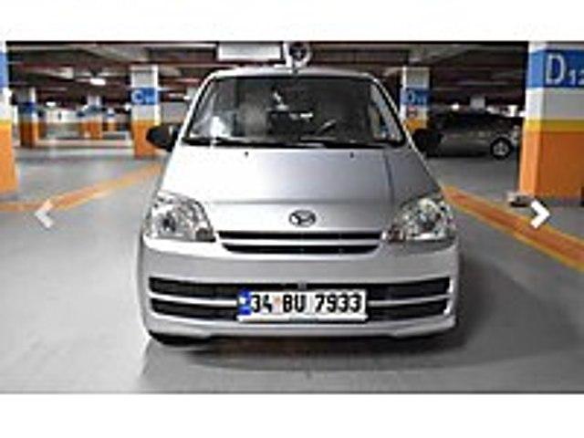 KAYZEN DEN 2007 DAİHATSU COURE OTOMATİK BOYASIZ EMSALSİZ... Daihatsu Cuore 1.0 Low Grade