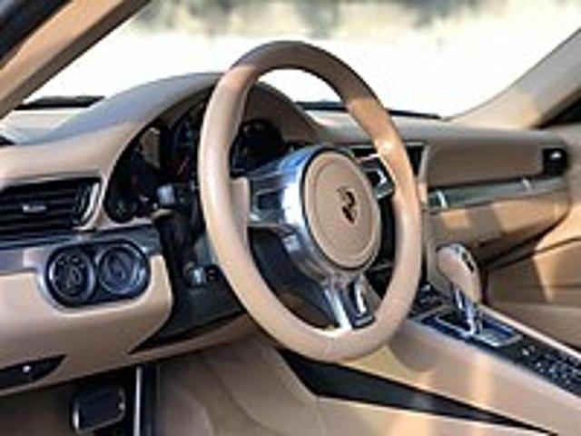 KİRALIK PORSCHE 911 CARRERA 4 Porsche 911 Carrera 4S