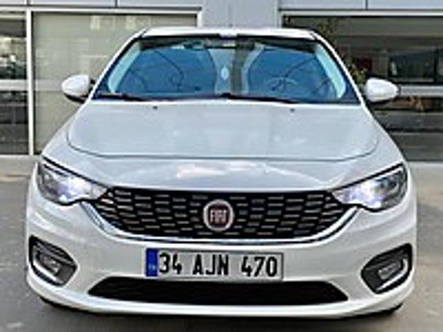 2017 FIAT EGEA 1.6 COMFORT OTOMOTİK VİTES FULL 15 DK KREDİ İLE Fiat Egea 1.6 Multijet Comfort