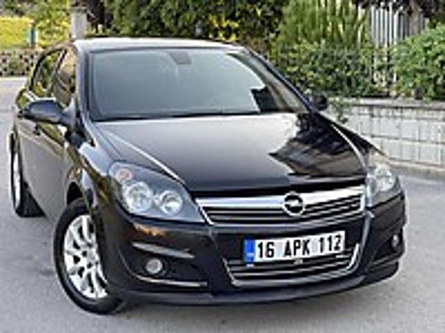 2011 model ASTRA 1.3 CDTİ ENJOY PLUS DEĞİŞENSİZ Opel Astra 1.3 CDTI EcoFLEX Enjoy Plus