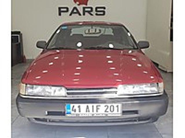 0T0MOTİK MAZDA Mazda 626 2.0
