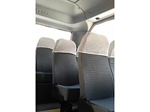 minibüs koltuk kılıf yaşar oto kılıf