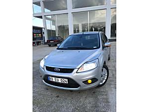 Ford Focus 1.6 TDCi Titanium 95.xxx Km.