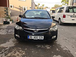 Honda Civic 1.6i-vtec