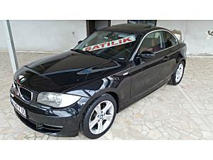 KARAOGLAN DAN 2008 BMW 1.20D SEDAN COUPE TRIPTRONIC
