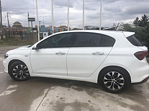 Egea 1 6 Lounge plus HB LPG-Benzin 2018 model