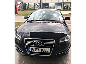 Audi A3 SportBack Attraction 1.2 Tfsi Otomatik