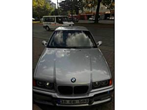 BMW 316i 1997 model
