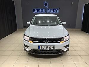 BARON PLAZA DAN2016 VW TİGUAN 1.4 TSİ TRENDLİNE BOYASIZ 65.000KM
