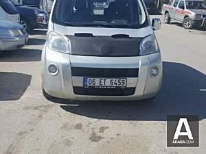 Fiat Fiorino 1.3 Multijet Combi Active