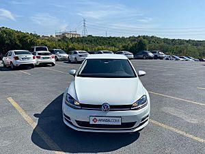 2016 Volkswagen Golf 1.6 TDi BlueMotion Highline - 67000 KM