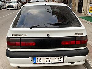 1997 MODEL EUROPA KAZASIZ