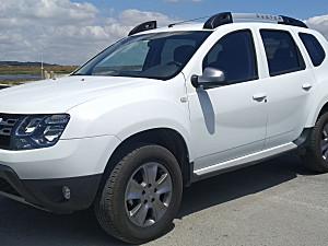 2017 DACIA DUSTER SUV 1.5 DCI 110 HP EU5 LAUREATE 4WD 5K
