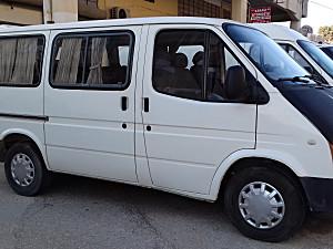 2001 MODEL 100 LÜK  MINIBÜS