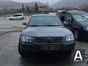 Volkswagen Passat 1.6 Sportline