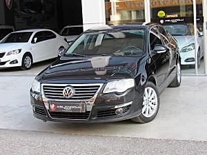 ASLANOĞLU PLAZA DAN 2008 VW PASSAT 2.0 TDİ COMFORTLİNE DSG 140 HP