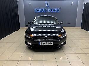 BARON PLAZA DAN 2018 VW PASSAT 1.4 TSİ BMT COMFORT 25.000 KM BOYASIZ -ÇİZİKSİZ