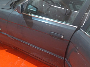 FULL BAKIMLI BMW 5.20I E34 MANUEL. HERŞEYI YENILENDI