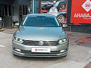 2016 Volkswagen Passat 1.6 TDi BlueMotion Highline - 104000 KM