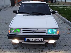 SATILIK 94 MODEL PİÇ MOTOR ŞAHİN