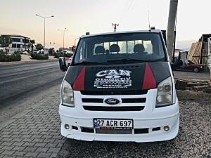 2012 350L UZUN PIKAP