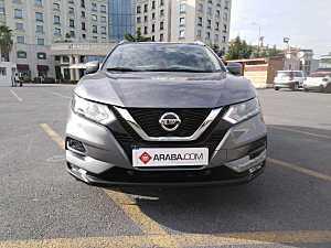 2020 Model 2. El Nissan Qashqai 1.3 DIG-T Sky Pack - 9780 KM