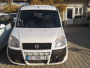 FIAT DOBLO 1.3 MULTIJET CARGO COMBI