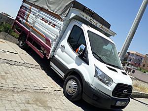2015 MODEL FORD TRANSİT 155T350L KLİMALI