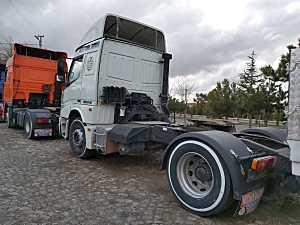 MEYDAN GALERİ..2008 BMC 1142..ENJEKTÖRLER YENİ..36 AY VADE