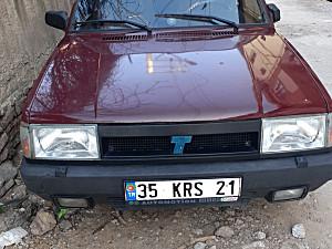 ŞAHIN S MODEL 96 ÇIKIŞ 2000
