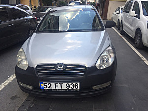 HYUNDAI ACCENT ERA 1.4
