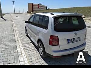Volkswagen Touran 1.4 TSİ COMFORTLİNE