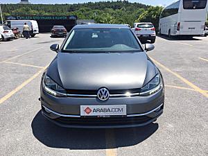 2019 Volkswagen Golf 1.6 TDi BlueMotion Comfortline - 41133 KM