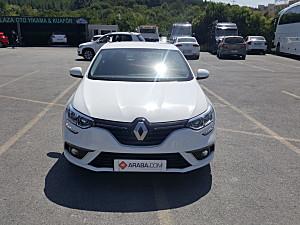 2020 Renault Megane 1.3 TCe Joy - 5500 KM