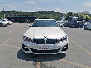 2020 BMW 3 Serisi 320i First Edition M Sport - 30000 KM