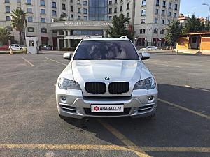 2008 Model 2. El BMW X5 3.0d - 257000 KM