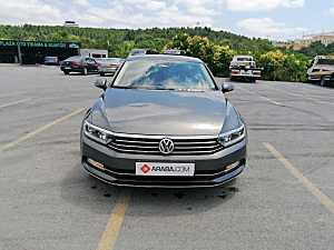 2016 Volkswagen Passat 1.6 TDi BlueMotion Highline - 113600 KM