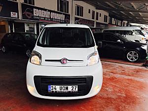 SİLAHÇI OTOMOTİVDEN 2014 MODEL FIAT FIORINO