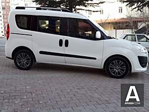 Fiat Doblo Combi 1.6 Multijet elegance