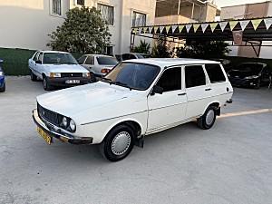 1986 RENO 12 STEYŞIN
