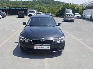 2016 BMW 3 Serisi 320i ED Techno Plus - 104000 KM