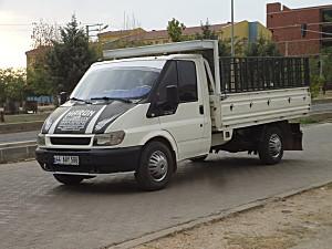 FORD 2006 120 T 350 UZUN ŞASE KAMYONET