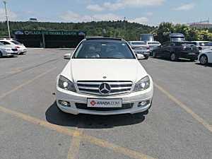 2010 Mercedes C 180 BlueEfficiency Fascination - 154000 KM