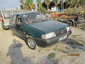 EUROKARDAN 1996 TOFAS-FIAT TEMPRA SX 1.6 LPG LI